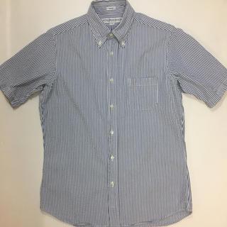 インディヴィジュアライズドシャツ(INDIVIDUALIZED SHIRTS)の定価24,300円 サイズ15 Individualized shirts(シャツ)