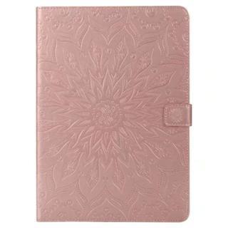 手帳型 花柄 iPad ケース カバー☆☆☆(iPadケース)