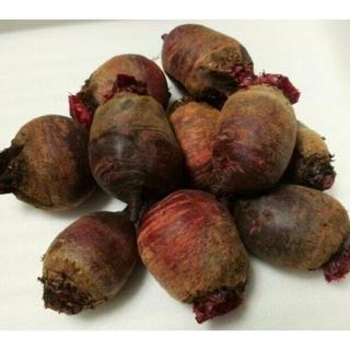 『ビーツ(小)1キロセット』沖縄産 送料込 ビート ボルシチお野菜