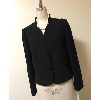ソワール(SOIR)の東京ソワール LILYBURNジャケット新品タグ付き(スーツ)