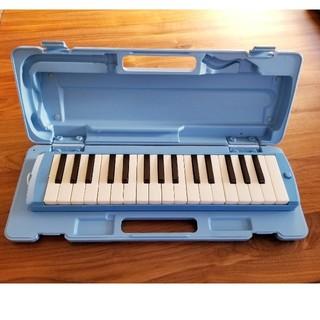 ヤマハ(ヤマハ)のYAMAHA 鍵盤ハーモニカ / P-32D(ハーモニカ/ブルースハープ)