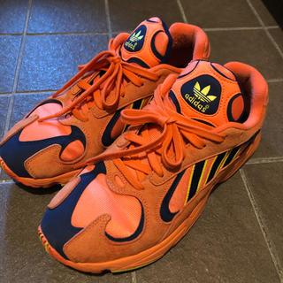 adidas - yung-1 27.5cm