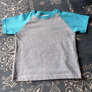 モンベル(mont bell)のmont bell ラグランTシャツ 120サイズ(Tシャツ/カットソー)