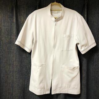 モンブラン(MONTBLANC)の白衣 半袖(その他)