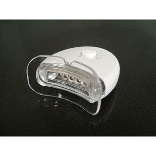 強力5灯式 ホームホワイトニング LEDライト(その他)