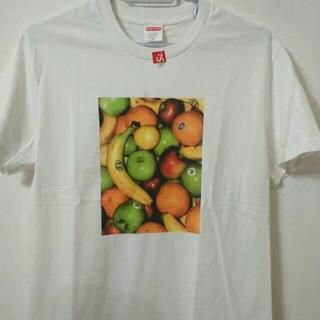 Supreme - supreme 19ss fruit tee シュプリーム フルーツ T