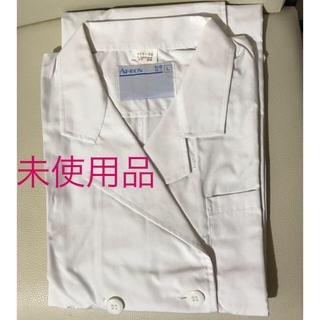 白衣 未使用レディース ダブル Lサイズ(その他)