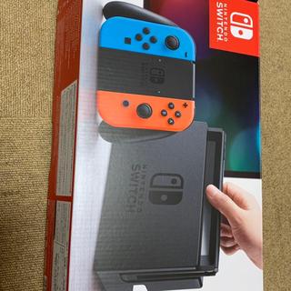 任天堂 Switch 本体