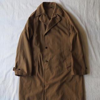 ネストローブ(nest Robe)のnest robe confect コート(ステンカラーコート)