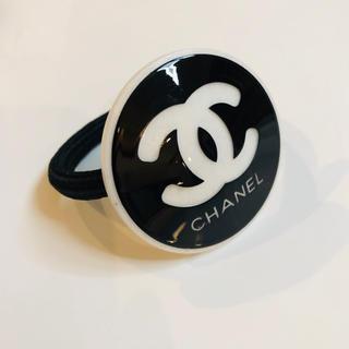 シャネル(CHANEL)のCHANEL シャネル ノベルティー ココマーク ヘアアクセサリー(その他)