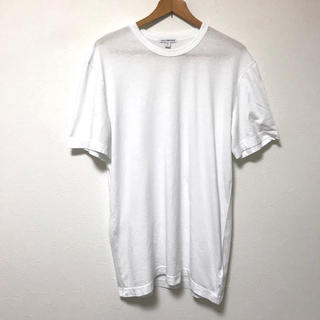 ジェームスパース(JAMES PERSE)の定1万美品 ジェームスパース クルーネックベーシック半袖Tシャツ2(Tシャツ/カットソー(半袖/袖なし))
