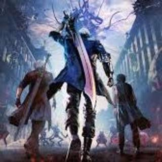 BIOHAZARD RE:2 Z Version Devil May Cry 5(PCゲームソフト)