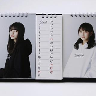 乃木坂46 - だいたい全部展卓上カレンダー