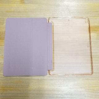 iPad pro 10.5 ローズゴールド ケース(iPadケース)