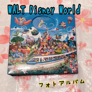 ディズニー(Disney)のWALTDisneyWorld フォトアルバム 。 Disneyland(アルバム)