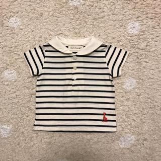 センスオブワンダー(sense of wonder)のsophie la girafe tシャツ 80 キリンのソフィー(Tシャツ)