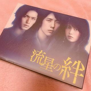 嵐 - 流星の絆 dvd
