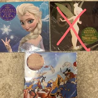 ディズニー(Disney)のディズニーアロマレコード(アロマグッズ)