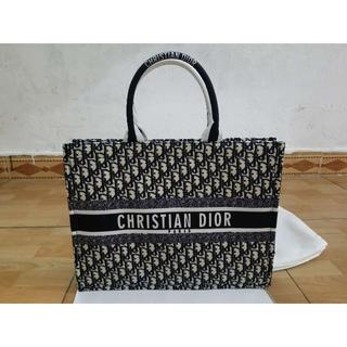 Christian Dior - クリスチャン ディオール ブックトート 入手困難 dior