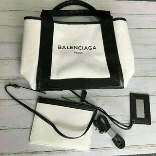 Balenciaga - バレンシアガ トート キャンバス M