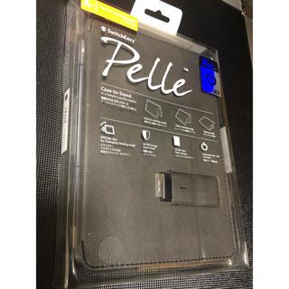 SwitchEasy iPad mini用ポリウレタンレザーケース(ブラック) (iPadケース)