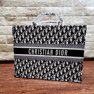 クリスチャンディオール(Christian Dior)の訳あり ブックトート(トートバッグ)