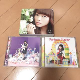 三森すずこ CD アルバム(声優/アニメ)