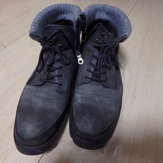 ランバンオンブルー(LANVIN en Bleu)のブーツ ランバン LANVIN (ブーツ)