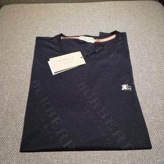 BURBERRY - 【新品】バーバリー BURBERRY Tシャツ コットン100%