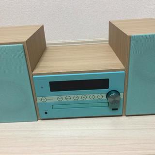 パイオニア(Pioneer)のPioneer CDコンポ(スピーカー)