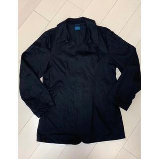ジャケット ステンカラーコート(ステンカラーコート)