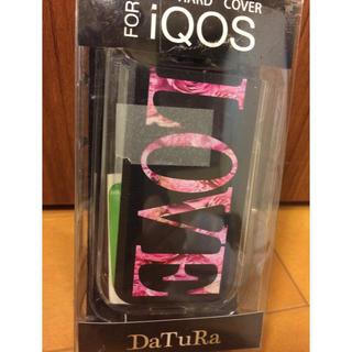 ダチュラ(DaTuRa)の新品 DaTuRa iQOS専用 ハードケース(その他)