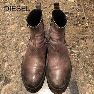 ディーゼル(DIESEL)のDIESEL ディーゼル  ブーツ(ブーツ)