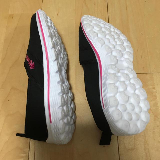 しまむら(シマムラ)のしまむら   スニーカー 23㎝ 最終お値下げ レディースの靴/シューズ(スニーカー)の商品写真