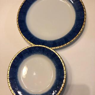 オリエント(ORIENT)のオリエントエクスプレス 大皿と小皿5枚のセット(食器)