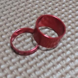 ウィゴー(WEGO)の指輪(その他)