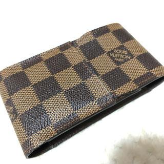 ルイヴィトン(LOUIS VUITTON)のブリブリ久しぶり様専用 ルイヴィトン タバコケース 財布 キーケース(その他)
