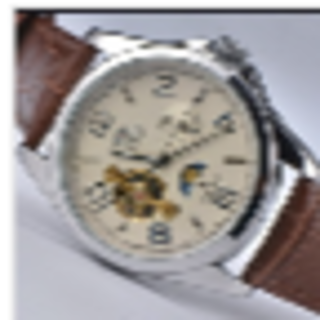 オリエント(ORIENT)の腕時計 サン&ムーン 自動巻き 文字盤白(腕時計(アナログ))