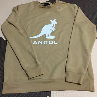 KANGOL - KANGOL トレーナー