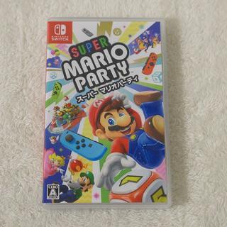 Nintendo Switch - スーパー マリオパーティー