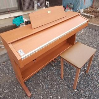 電子ピアノCASIO。。(電子ピアノ)