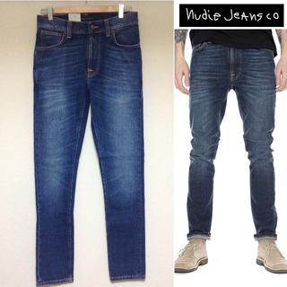 Nudie Jeans - 新品■nudie jeans■スキニーデニム■LEAN DEAN■4649
