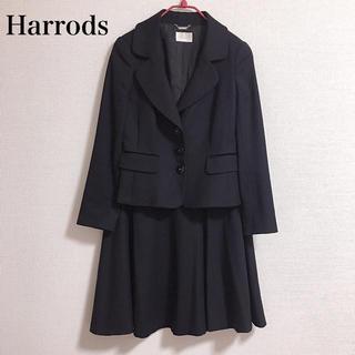ハロッズ(Harrods)のHarrods セットアップ カシミヤ混 スーツ(スーツ)