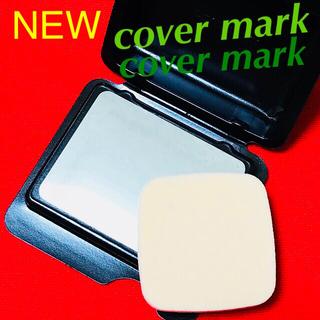 カバーマーク(COVERMARK)の新品♡人気♡covermark カバーマーク♡フローレスフィット ファンデ(ファンデーション)