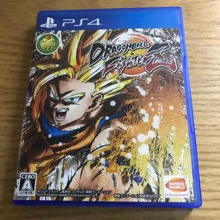 プレイステーション4(PlayStation4)のドラゴンボールファイターズ(家庭用ゲームソフト)