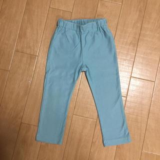 エフオーファクトリー(F.O.Factory)のapres les cours パンツ 90水色(パンツ/スパッツ)