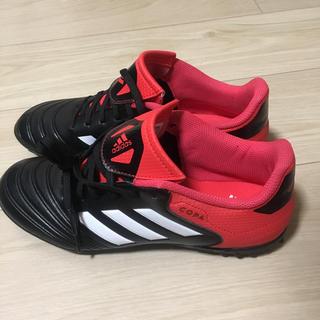 アディダス(adidas)のサッカー トレーニングシューズ(シューズ)