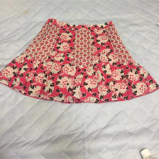 ドーリーガールバイアナスイ(DOLLY GIRL BY ANNA SUI)のANNA SUI ドーリーガール ミニスカート(ミニスカート)
