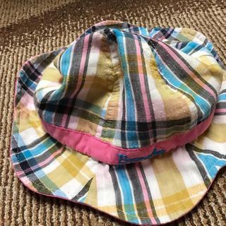ブランシェス(Branshes)のブランシェス 54㎝ 帽子(帽子)