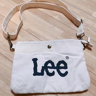 Lee - Leeショルダー